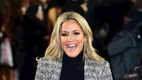 Presenter Caroline Flack, 40, has died