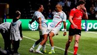 Simon Zebo happy to pay high price for Paris life