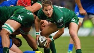 Blow for Connacht as Marmion out for three months