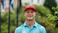 Tyler Bleyendaal back to skipper Munster against Cheetahs