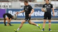 Nick McCarthy move south puts cloud over Munster nines