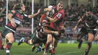 Will Addison wary of Zebo's 'special qualities'