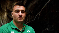 Niall Scannell: We'd be foolish to change lineout over Grobler