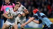 John Cooney inspires Ulster to victory over Cardiff Blues