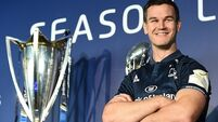 Johnny Sexton seeks to make Leinster drive for five alive
