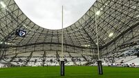 Marseille named as 2020 Champions Cup final hosts