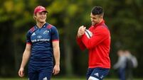 Conor Murray signs on and targets November Tests return