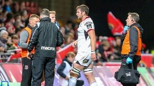 Iain Henderson on concussion: 'I couldn't even think of the simplest lineout call'