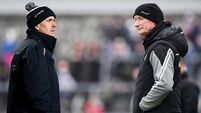 Is John Kiely becoming the new Brian Cody?