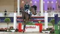 Irish eyes focused as second opportunity knocks in Qatar
