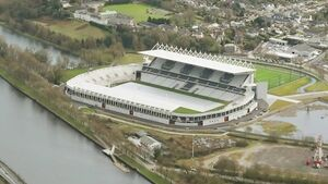 The future of Irish sporting stadia must be a shared one