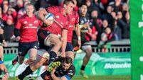 Munster must prove they can win big games