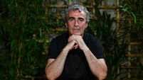 Now TV evening with Jim McGuinness