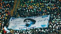 Legacy of Maradona sustains emblem of Italy's south through the hard times