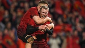 Bragging rights secured but not much more for Munster to shout about