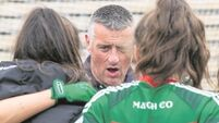 Mayo ladies row: Twists and turns in the row that tore a team apart