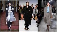 The trends you'll be wearing next season -  from London Fashion Week