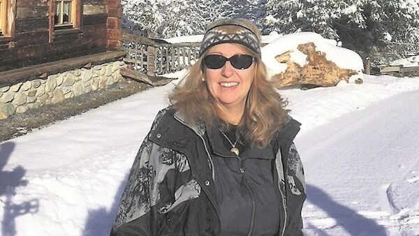 Michelle Jackson in Bad Hofgastein, it is a wonderful place to spend the festive season. Skiing is a popular activity but there are many things to do if you're not fond of skiing.