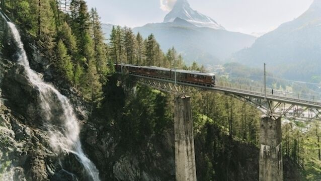 Slow travels: Why not harness your inner Thunberg and travel overland by train this year