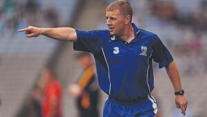 Mount Sion's Páraic Fanning ratified as next Waterford hurling manager