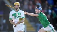 Colin Fennelly show fires Ballyhale Shamrocks into Leinster final