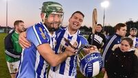 Colm Basquel brilliant for Ballyboden in 10-goal thriller