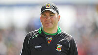 James Horan receives nomination to return as Mayo manager - report