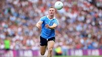 John Divilly on 2018 All-Stars: Ciaran Kilkenny can go one better