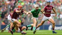 Limerick's Cian Lynch deserves Hurler of the Year award