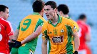 Ian Burke and Corofin have illuminated the 2018 football scene