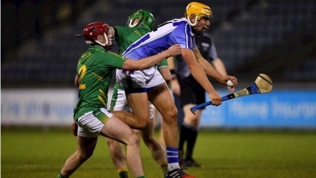 Ballyboden march on as brave Clonkill bow out