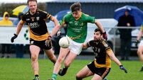 Fermoy survive another second-half drought
