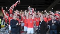 Charleville so courageous in Munster intermediate victory