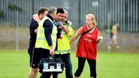 Sean Cavanagh fears long-term concussion effects after 'scary' injury