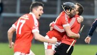 Ben O'Connor: Tough love paid dividends for Charleville