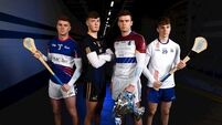 Fitzgibbon Cup champions UL drawn in 'group of death'