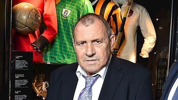 Tributes paid to Patrickswell and Limerick legend, Leonard Enright - Irish Examiner