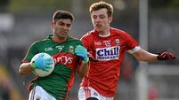 Mayo youngster Akram hoping to push new boundaries in 2019 season