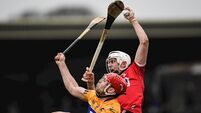 Clare and Cork serve up sign of things to come