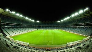 Appetite to move the goalposts (out of Croke Park)