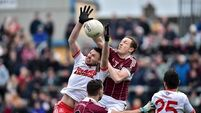 Mullinalaghta St. Columba's first Longford club to reach Leinster Senior Club Final