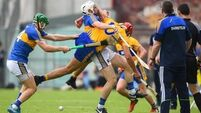 Clare and Tipperary clash over Cusack Park date