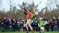All-Star Darragh Fitzgibbon steers Charleville to emphatic win