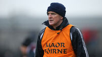 Mattie Kenny handed three-year term as new Dublin manager