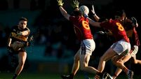 Dr Crokes cruise to eighth Munster club title