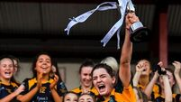 Glanmire ensure All-Ireland Junior title remains in Cork