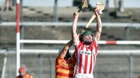 Séamus Harnedy: Imokilly spirit forged in tightest battles