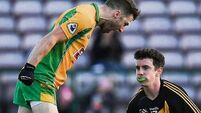 Champions Corofin refuse to back down as late equaliser forces replay