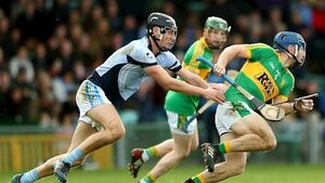 Win over Clonoulty-Rossmore sees Na Piarsaigh cruise into second successive Munster final