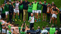 John Kiely - 'For some families, winning an All-Ireland was the worst thing that ever happened'
